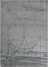 Linie Design Circulus Tappeto