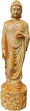LISAQ Bosso 20 cm Amitabha Buddha Scultura Statua