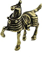 LISAQ Stile Cinese Cavallo da Guerra Generale