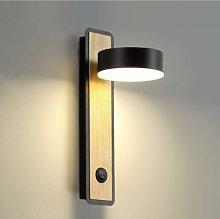 LITZEE Applique da parete a LED Applique da parete