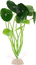 Liuzhi, pianta artificiale per acquario, acquario,
