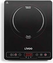 LIVOO Teglia da forno 2000 W