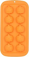 LIZHOUMIL Stampo in silicone a forma di halloween,