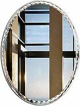 LJ Specchio da Parete Senza Cornice, Specchio da