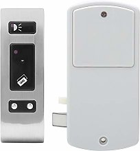 Locker Lock, Smart Cabinet Lock Modalità di