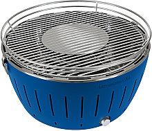 Lotus Grill - Barbecue portatile a carbonella