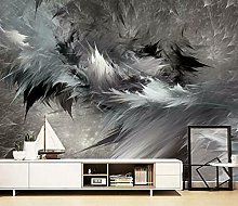 Lovemq 3D Ink Art Texture Wallpaper Murale Adesivo
