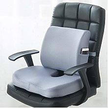 LPing Set di Cuscini e Cuscini per Sedile in