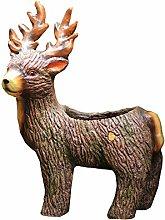 LPQA Giardino Statua Giardinaggio Statue Scultura