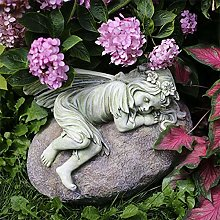 LPQA Statua Giardinaggio Statue Giardino Scultura