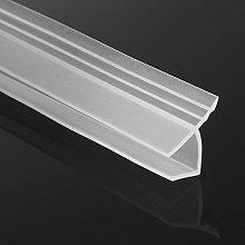 Lruirui-box doccia guarnizione 1M Porta in vetro