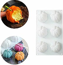 LTING - Stampo in silicone per Halloween, zucca