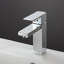 LTMJWTX Rubinetto per lavabo in Ottone monoforo