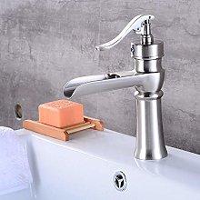 LTMJWTX Rubinetto per lavabo Rubinetto per Bagno
