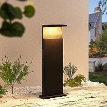 Lucande Lignus lampioncino LED