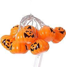 Luce decorazione di Halloween, Halloween Smiley