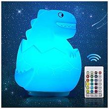 Luce notturna per bambini, a LED, a forma di