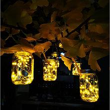 Luce solare da giardino per esterni - Lanterna