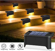 Luce solare per scale luce per gradini