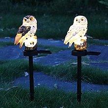 Luci Lampade Solari Da Giardino Animali a Led Da