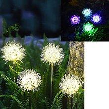 Luci Lampade Solari Da Giardino Terra Potenti