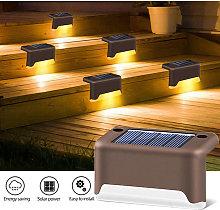 Luci solari scale, luci, luci passo passo LED,
