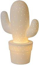 Lucide 13513/01/31 - Lampada da tavolo CACTUS