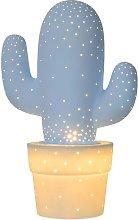 Lucide 13513/01/68 - Lampada da tavolo CACTUS