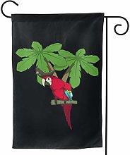 Luckchn, bandiera del giardino pirata parrtot,
