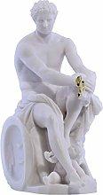 Ludovisi Ares ed Eros Dio Marte Statua Greca