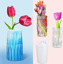 LUEROD - Stampi in resina per vaso di cristallo