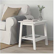 LUNNARP Tavolino Bianco