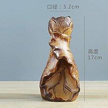 LUOXUEFEI Vasi Vaso in Ceramica Ceramica per La