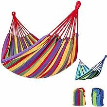 Lupex Shop Amaca Singola Vari Colori Cotone