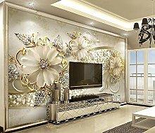 Luxury Golden 3D Tridimensionale Europeo Modello