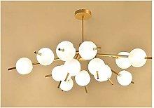 LXDZXY Lampadari, Lampada Creativa Nordica, Model