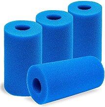 LXTOPN Filtro sponge,spugna filtrante tipo A,