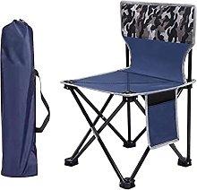 Lyly, sedia da campeggio portatile pieghevole per