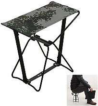 Lyly, sedia pieghevole per esterni, portatile, in