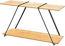 Lyly, tavolo da campeggio variabile, con struttura