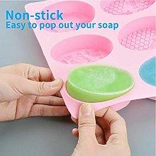 LZDseller01 - Stampo per sapone antiaderente, in