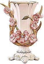 LZQBD Vasi, Grande Vaso Di Ceramica Decorazioni
