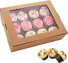 LZYANG 10 scatole(può Contenere 120) Scatole
