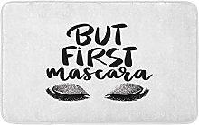 Ma First Mascara lunghe ciglia scritte a mano con