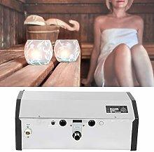 Macchina a vapore per sauna, generatore di vapore