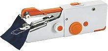 Macchina Da Cucire Portatile Cordless A Batterie