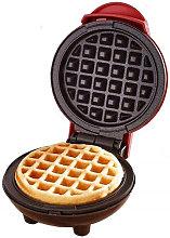 Macchina elettrica per waffle per uso domestico