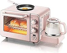 Macchina per la colazione con forno elettrico da