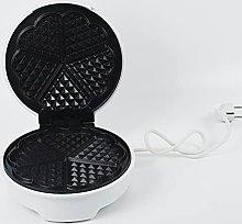 Macchina Per Waffle Elettrica Mini Muffin Bubble