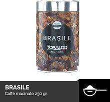 Macinato in barattolo - Brasile